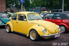GL Super-Beetle by bochmann.photo, via Flickr