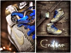 best cheap 017e9 042a0 ... denmark coraline nike dunks i still want these nike dunks coraline  moccasins 1bf70 671a0