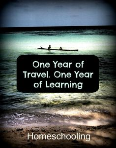 How much learning happens in one year of non stop travel. Find our educational highlights here. #homeschooling #unschooling #worldschooling http://worldtravelfamily.com/one-year-travel-homeschooling-highlights/