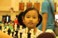 power chess: Kids in Sports: Chess helps develop focus and disc...