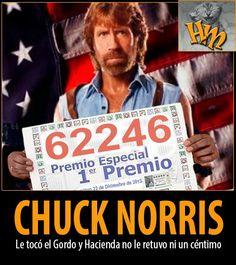 """Humor and More: 668. Y le tocó """"el Gordo"""" sin haber jugado..."""