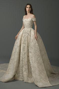 c78e32e0de Wedding Dresses From Aisle Society · Ball gown wedding dress off the  shoulder princess bride