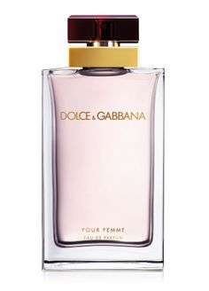 Dolce & Gabbana Pour Femme Perfume for Women | Top notes - neroli  intertwined with nuances of raspberry, is given a playful lift with a hint of tart green mandarin; Heart notes, potent florals – velvety jasmine melting into the citrus sweetness of orange blossom; Base notes - sugary 'Guimauve' introduce the full bodied sensuality of the vanilla base notes. This captivating feature of the perfume is further lit up by the roundness of heliotrope and the smooth intense cream sandalwood.