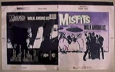 Danzig, Misfits, School, Music, Muziek, Musik, Songs