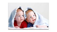 Gemelos y mellizos: 2 buenos libros para estar bien informado en caso de un embarazo múltiple