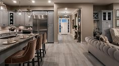 Victory at Verrado in Buckeye, Arizona is a 55+ community with thoughtfully designed new homes for the active adult by Maracay Homes.