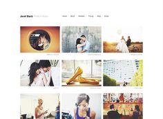 Adobe Muse Excellent Website Design Ideas