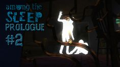 Among the Sleep DLC [Facecam] #2 - Ein Frauenschläger