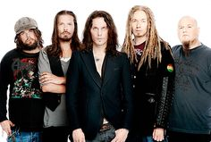 HIM - finnish rock metal band