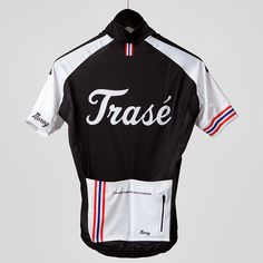 Trase. Designed in Norway and made in Italy.