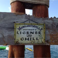 Margaritaville in Cozumel.
