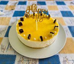 Birthday Cake, Food, Birthday Cakes, Essen, Yemek, Cake Birthday, Birthday Sheet Cakes, Meals