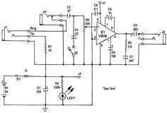 Fantastic Electronic Stethoscope2 Basiccircuit Circuit Diagram Seekic Wiring Cloud Xeiraioscosaoduqqnet