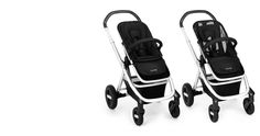 cool Nuna IVVI Stroller Review-A Robust, Long-lasting & Comfortable Pushchair
