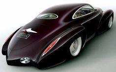 Holden Efijy concept car #motor #vehicle #design