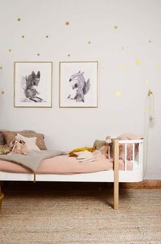 5 Nurseries in Neutral Colours- Petit & Small