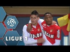 FOOTBALL -  Ligue 1 - Top buts 15ème journée - 2013/2014 - http://lefootball.fr/ligue-1-top-buts-15eme-journee-20132014/