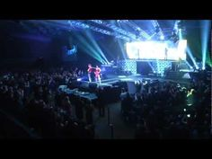 Remember NatCon last year?? we're going to top THIS in January at NatCon 2013!   Coach & Gina 2012 Award Show Kickoff | NAAtv - National Agents Alliance