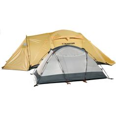 Easton+Mountain+ProductsExpedition+Tent+with+Aluminum+Poles:+2-Person+4-Season