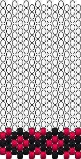 zrobić bransoletkę w pepitkę - ścieg peyote parzysty Peyote pattern bracelet with Toho beadsPeyote pattern bracelet with Toho beads Peyote Beading Patterns, Peyote Stitch Patterns, Beaded Jewelry Patterns, Loom Beading, Bead Crochet Patterns, Bracelet Patterns, Tubular Peyote Patterns, Peyote Stitch Tutorial, Bead Loom Bracelets