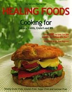 Healing Foods was one of 1st cookbooks I purchased when I was diagnosed with Celiac's and I still use it today!