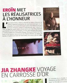 Cannes Film Festival 2015 screening