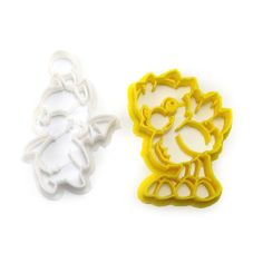 Final Fantasy Moogle and Chocobo