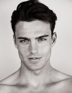 PETER BANDENHOP @ MODELS1