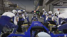 Vídeo   Resumen de la carrera del GP de Bahrein   Campeonato Virtual Racing Spain tecnicaformula1.com