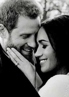 Prince Harry and Meghan Markel Megan Markle Prince Harry, Prinz Harry Meghan Markle, Harry And Megan Markle, Prince Harry And Megan, Harry And Meghan Wedding, Harry Wedding, Lady Diana, Principe William Y Kate, Wedding Ideias