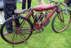 1914 Indian