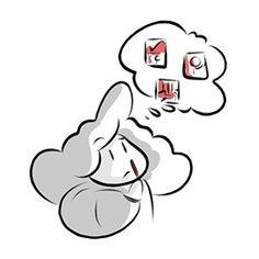 The Definition of a Thumbnail Sketch by Don Corgi