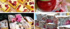 Křehký, lahodný a šťavnatý - Hříšný mrežovník Cheesecake, Pudding, Desserts, Food, Tailgate Desserts, Meal, Cheese Cakes, Dessert, Eten