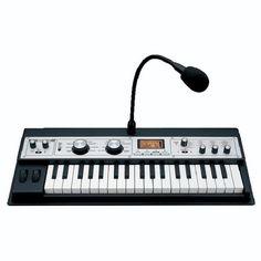 Korg microKORG XL Synthesizer / Vocoder