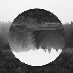 Mirror texture [Anish Kapoor]