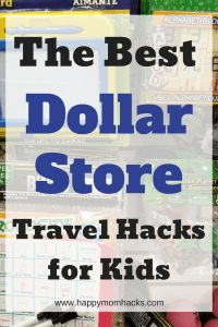 15 Best Dollar Store Tavel Hacks for Road trips with kids. Tips for what to buy for your next car or plane trip. Keep the kids busy and make it a fun family vacation. tips Road Trip With Kids, Travel With Kids, Car Games For Kids, Best Family Vacations, Family Travel, Happy Mom, Happy Family, Happy Kids, Travel Activities