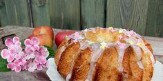 Kuglof od jabuka