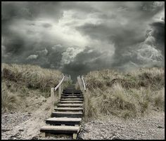 whereever the path may lead, I will follow you Jesus ~