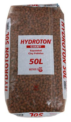 online shopping for Mother Earth 714123 Expanded Clay Pebbles 50 Liter, Terra Cotta from top store. See new offer for Mother Earth 714123 Expanded Clay Pebbles 50 Liter, Terra Cotta Hydroponic Farming, Hydroponic Growing, Aquaponics System, Aquaponics Diy, Aquaponics Supplies, Aquaponics Greenhouse, Aeroponic System, Hydroponic Systems, Growing Grapes