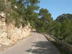 Majorca - Col De Galilea