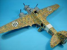 unosetentaydos - Autor: Myrsky - Galería de Aviación