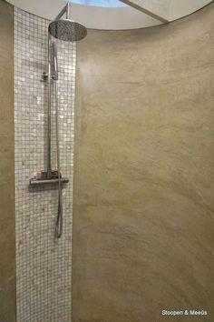 STUC - Shower
