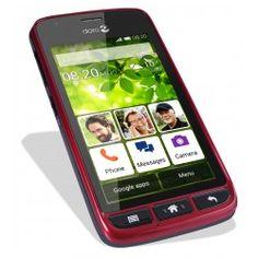 Doro Liberto 820 mini Smartphone, Mini, Electronics, Sottile, Design, Old Men, Consumer Electronics