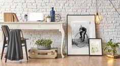 S dotekem bílé | Nábytek a doplňky vybrané stylistkami Westwing