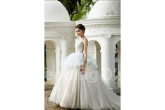 Blooming Tale Gown Collection by Z Wedding