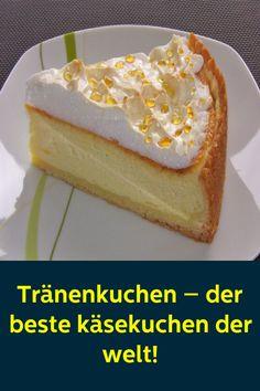 Vanilla Cake, Cheesecake, Snacks, Desserts, Food, Bakken, Best Cheesecake, Food And Drinks, Tailgate Desserts