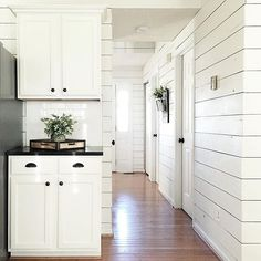Interior Paint Colors... alabaster by sherwin-williams