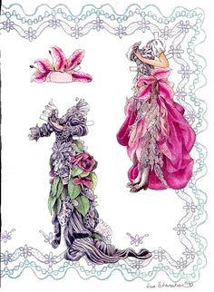 Fairy - Bobe Green - Picasa Webalbum
