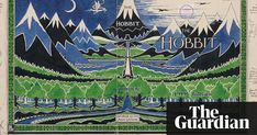 How Tolkien created Middle-earth  ||  A rare exhibition of the Hobbit author's life and art reveals an imaginary realm that continues to inspire new generations https://www.theguardian.com/books/2018/may/31/drawn-into-tolkiens-world-exhibition