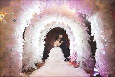 Our Dreamy Fairy Tale Wedding from Real Wedding Marcel Arden Utama & Gisela Fransisca - Weddingku.com